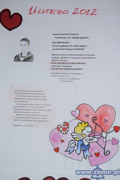 Walentynkowa Akcja Charytatywna